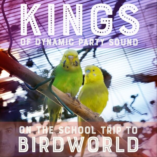 Cover art for On the School Trip to Birdworld